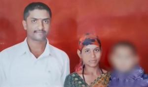 ინდოეთში მამაკაცი მოღალატე ცოლის მოჭრილი თავით პოლიციაში თავის ფეხით გამოცხადდა