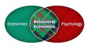 ფსიქოლოგია & ეკონომიკა