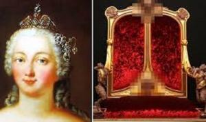 ეკატერინე მეორის საიდუმლო ოთახი- რას ინახავდა იქ დედოფალი