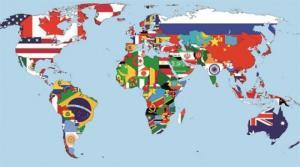 რამდენად კარგად იცით ქვეყნების დედაქალაქები?