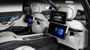 2018 წლის მდიდრული ავტომობილების ტოპ-10
