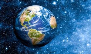 კაცობრიობა დედამიწის ისტორიაში ყველაზე საშიშ დროს ცხოვრობს