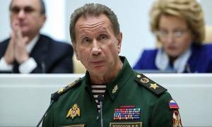 რუსეთის არმიის გენერალი, რომელიც მხოლოდ სკოლის განათლებითაა