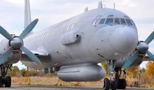 """რუსეთის თავდაცვის სამინისტრომ დაასახელა რუსული სამხედრო-სატრანსპორტო """"Ил-20""""-ის ჩამოგდების მიზეზები"""
