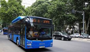 პარასკევს და შაბათს თბილისში ღამის ავტობუსი იმოძრავებს - სიახლე მერიისგან