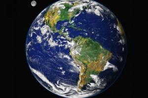 დედამიწის ისტორია
