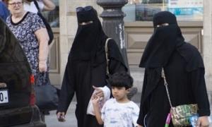 საქართველოში შესაძლოა აიკრძალოს ჩადრის, ნიქაბის და ბურკის ტარება მუსლიმი ქალებისათვის