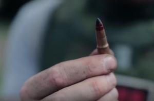 """რომელი კალიბრის და რომელი იარაღიდან გასროლილ ტყვიას შეუძლია გახვრიტოს """"БТР-70""""-ის ჯავშანი"""