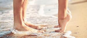ფეხის ზომა და ადამიანის ხასიათი
