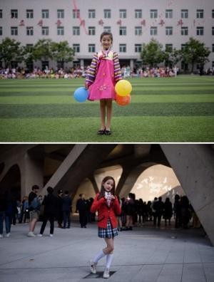 ორი კორეა-მსგავსება და განსხვავება ჩრდილოეთ და სამხრეთ კორეას შორის