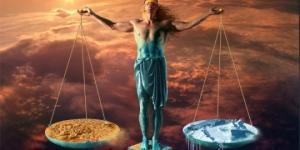 სასწორის ნიშნის ქვეშ დაბადებული ადამიანები ყველაზე ერთგულები არიან...