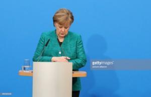 """გერმანელებს მერკელის გადადგომა სურთ - რა მოიტანა """"ღია კარის პოლიტიკამ""""?"""