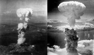 """""""კონფლიქტი ახლოს არის"""": იაპონია უკვე აწარმოებს ბირთვულ ბუნკერებს მესამე მსოფლიო ომისთვის"""