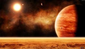 გადატრიალება მეცნიერებაში - აღმოჩენილია ვირუსი, რომელიც გავრცელდა დედამიწაზე სხვა პლანეტიდან