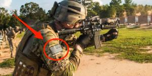 რატომ არის აშშ-ს სამხედრო ფორმაზე დროშა უკუღმა გამოსახული - დააკვირდით!