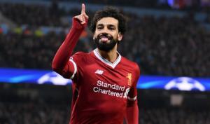 FIFA-მ 2018 წლის საუკეთესო გოლი დაასახელა (ვიდეო)