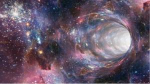 """""""გადატრიალება მეცნიერებაში - აქვს თუ არა გალაქტიკას გონება და შეუძლია თუ არა მას აზროვნება?.."""""""