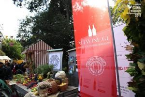 ქართული ღვინო და შოუ ქართული ელემენტებით - რა ელით ქართული ღვინის ფესტივალის სტუმრებს