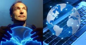 ინტერნეტი  სერვერების გარეშე - ბერნერს-ლის სენსაციური  განცხადება