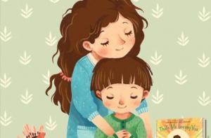 ფრაზები, რომლებიც  მშობელმა ბავშვს უნდა უთხრას