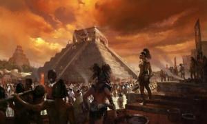სკანდალური აღმოჩენა:- მაიას ცივილიზაცია ბევრად უფრო რთული ყოფილა, ვიდრე გვეგონა