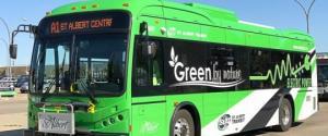 საქართველოში ელექტროძრავიანი ავტობუსებისა და მიკროავტობუსების იმპორტი და მიწოდება დღგ-სგან თავისუფლდება
