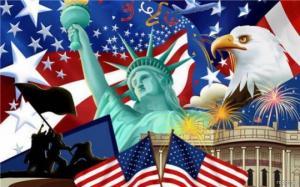 ტესტი: რამდენად კარგად იცნობ ამერიკის შეერთებულ შტატებს?