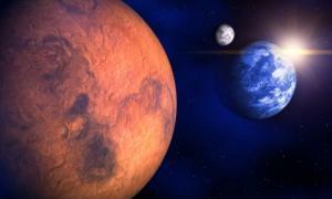 ნასა გვპირდება, რომ მარსზე გაფრენისას გზად მთვარეზე გაგვიმასპინძლდებიან