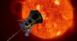 პირველი შემოფრენა მერკურის გარშემო - ზონდი მზესთან 31 ოქტომბერს იქნება
