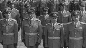 «სეკურიტატე» – კომუნისტური რუმინეთის უშიშროების სამსახური (1948–1989)