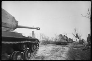 საარქივო სურათები მეორე მსოფლიო ომიდან