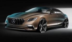 გახდება ქართველი დიზაინერის Mercedes-Benz -ი რეალობა?(+ვიდეო)