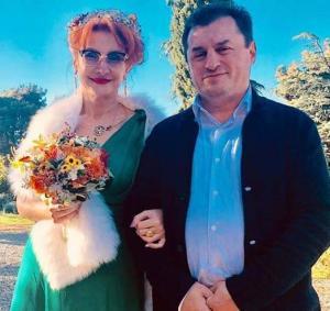 სიურპრიზი, რომელიც სხვის ქორწილში მიმავალ მადონა ჯუღელს მოუწყვეს