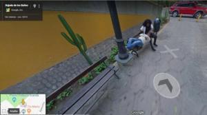 Google Maps-ი განქორწინების მიზეზი გახდა