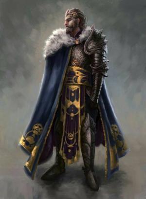ვინ იყო ლეგენდალური მეფე აიეტი