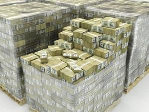 10 რამ, რისი გაკეთებაც 1 მილიარდ დოლარად შეგიძლიათ