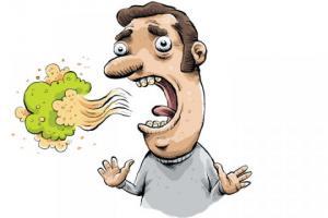 რატომ ჩნდება პირის ღრუში უსიამოვნო სუნი და როგორ მოვიშოროთ?