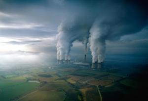 კლიმატის ცვლილება გამოიწვევს პლანეტის გლობალურ გადანაწილებას და 70%-ის განადგურებას