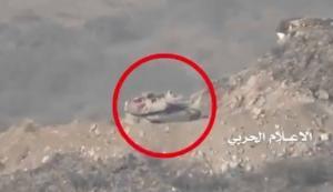 """იემენელმა ამბოხებულებმა საუდის არაბეთის არმიის ტანკი """" M1A2S Abrams """"-ი ააფეთქეს ეკიპაჟის შეცდომის გამო"""