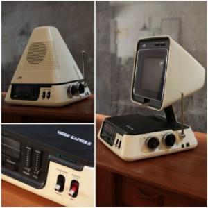 გასული საუკუნის 60-70 ნი წლების ინოვაციური მოწყობილობები