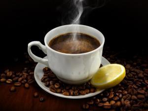 რომანო – ანუ ლიმონიანი ყავა ჩვენი ჯანმრთელობისთვის
