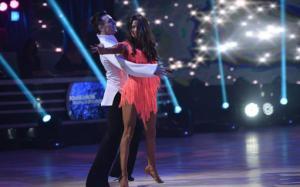 """როგორც ირკვევა ირინკა კავსაძე პროფესიონალი მოცეკვავეა – ახალი სკანდალი """"ცეკვავენ ვარსკვლავებში"""""""