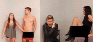 """""""ჰომოსექსუალები პირველად ეხებიან საწინააღმდეგო სქესის ადამიანების ორგანოებს"""" ( ვიდეო )"""