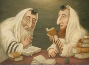 """""""ღმერთს არ შეუძლია ერთდროულად იყოს ყველგან - ამიტომაც შექმნა დედები""""-ებრაული ანდაზები"""