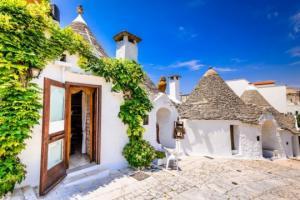 10 ტრადიციული საცხოვრებელი სახლი მსოფლიოს ქვეყნებიდან