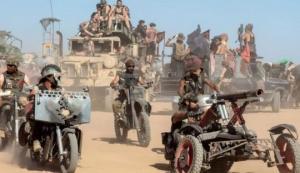 """Wasteland Weekend - """" შეშლილი მაქსის"""" ფანებების ფესტივალი"""