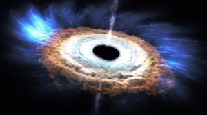 კოსმოსის მონსტრები - ტრილიონობით შავი ხვრელი - ყველაფერი შავი ხვრელების შესახებ