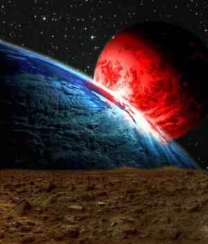 """""""ნიბირუ ყველა ომს შეაჩერებს"""":-პლანეტა ნიბირუს გრანდიოზული გამოჩენა 29 ოქტომბერს მოხდება"""