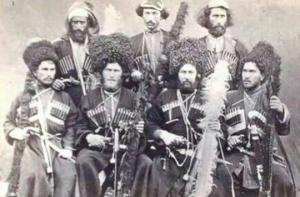 რატომ ეძახიან კავკასიაში მეგრელებს ებრაელებს, მითი თუ რეალობა