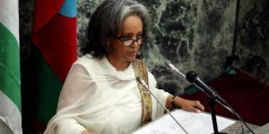 ეთიოპიამ პირველი ქალი პრეზიდენტი აირჩია
